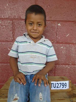 Marvin Jose Alfredo