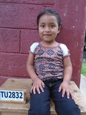 Adriana Abigail