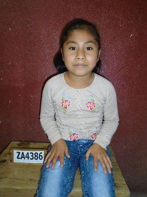 Joselyn Ines