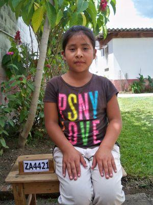 Jeniffer Marisol