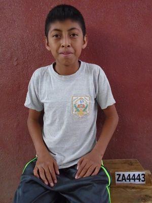 Daniel Isaias