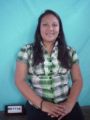 Angela Yoana