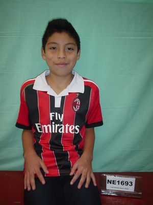 Fredy Oswaldo