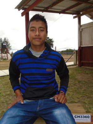 Esvin Bernardo