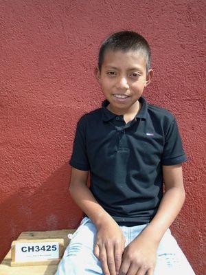 Edwin Augusto