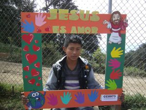 Jose Angel Santiago