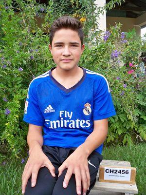 Erick Alexis