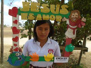 Jessica Lucrecia