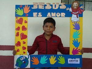Cristian Rodolfo