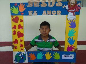 Edwin Domingo