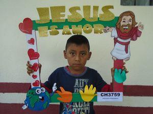 Jimmy Francisco