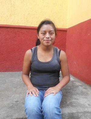 Emily Marisol