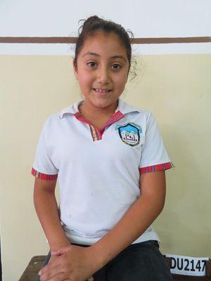 Eiza Gisell