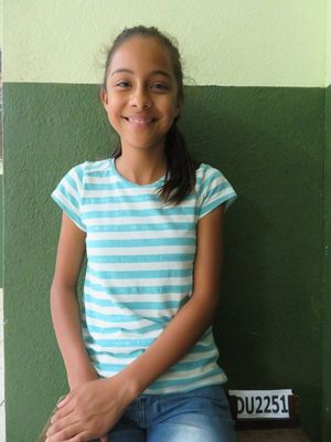 Jazmin Gabriela