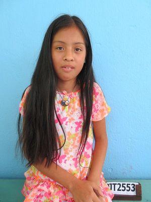 Yadira Suly Dayana