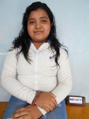 Meredith Suceli Esperanza