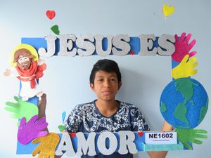 Jeremias Jared