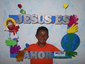 Wilson Omar