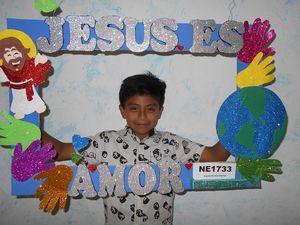 Alejandro De Jesus