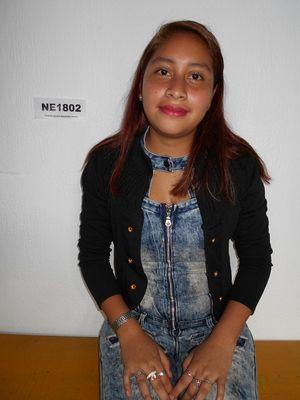 Kimberly Susana
