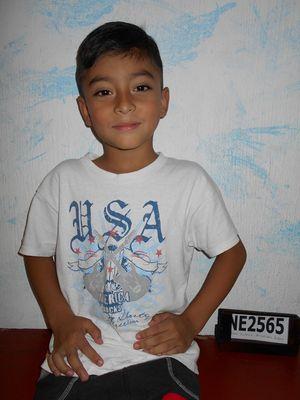 Isaac Antonio