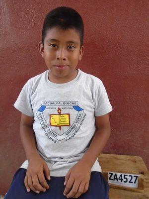 Marvin Eduardo