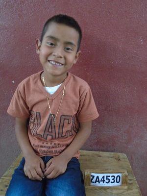 Braulio Dael Vicente