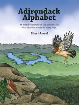 Adirondack Alphabet