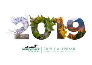Forever Wild Calendar