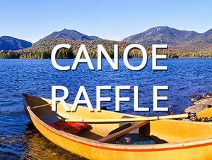 Hornbeck Canoe Raffle
