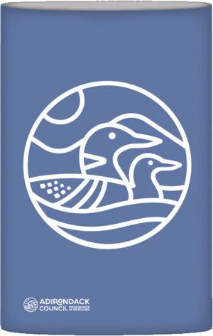 Loon Neck Gaiter - Blue