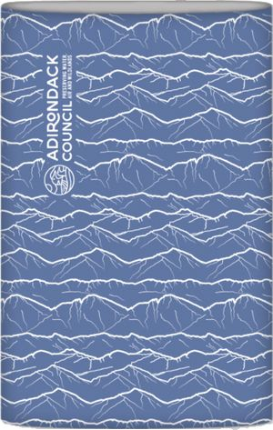 Mountain Neck Gaiter - Blue