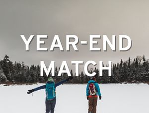 Year-End Match