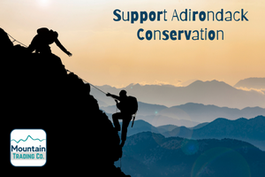 Donate Now Support Adirondack Conservation