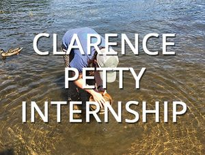 Clarence Petty Internship Program