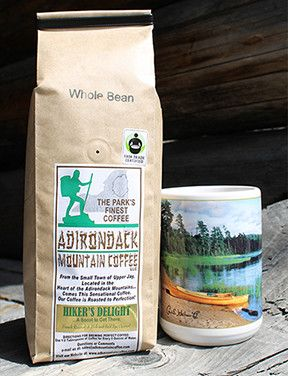 Adirondack Mountain Coffee Sampler
