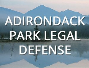 Adirondack Park Legal Defense