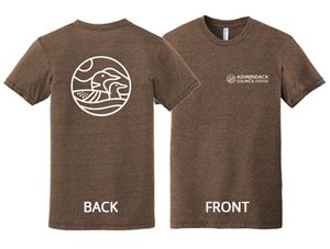 Loon T-Shirt | Tri-Coffee