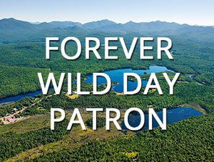 Forever Wild Day Patron