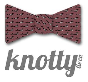 Loon Bow Ties