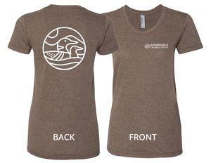 Loon T-Shirt | Women's | Tri-Coffee