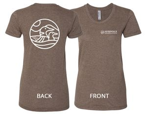 Loon T-Shirt | Women's | Tri-Coffee