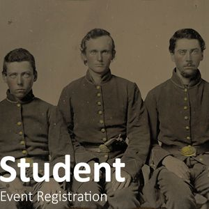 27th Annual Conference Student Registration