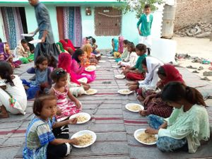 Pakistan Nutrition Fund: One-Time Gifts