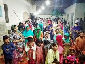 Pakistan Blessing Fund