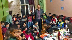 Kurdish School Fundraiser