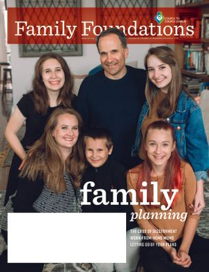 Family Foundations Nov/Dec 2018