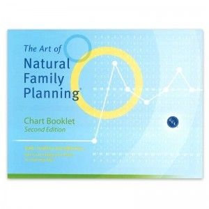 The Art of Natural Family Planning ® Chart Booklet