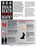 Brain Death Fact Sheet