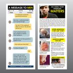 Men's Fact Card